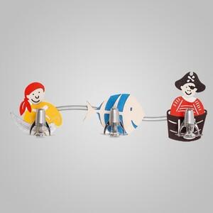 Спот Nowodvorski 4721 pirate