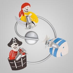 Спот Nowodvorski 4723 pirate