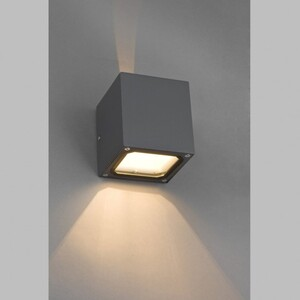 Светильник уличный Nowodvorski 4443 khumbu