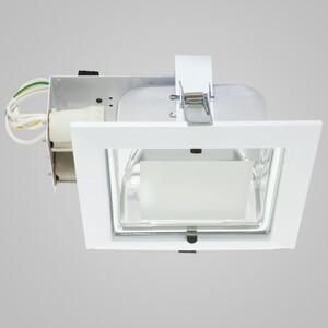 Встраиваемый светильник Nowodvorski 4850 downlight