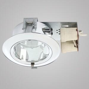 Встраиваемый светильник Nowodvorski 4852 downlight