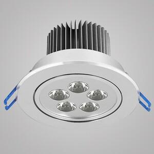 Встраиваемый светильник Nowodvorski 5024 downlight led