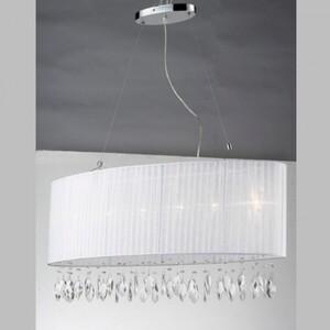 Подвесной светильник Azzardo 1982-6p wh Sidney