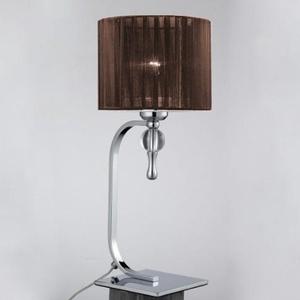 Настольная лампа Azzardo 1976-1t bn Impress