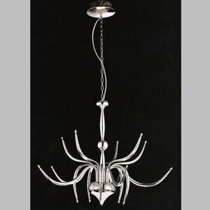 Люстра Azzardo mp199-15a chrome Victoria