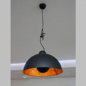 Подвесной светильник Azzardo ts-0710003p-bkgo Toma