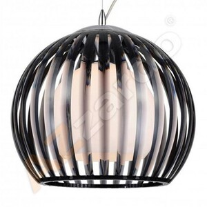 Подвесной светильник Azzardo lp6013-1bl Arcada