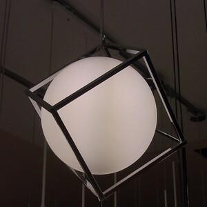 Подвесной светильник Azzardo hr 08037 Zone