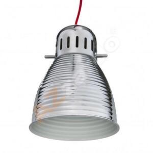 Подвесной светильник Azzardo md7311-1s chrom Pyramid