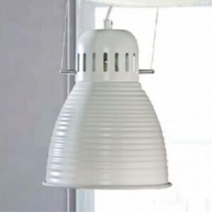 Подвесной светильник Azzardo md7311-1s white Pyramid