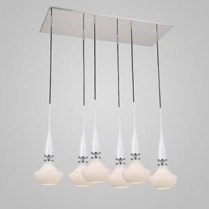 Подвесной светильник Azzardo md2095-6w Tasos