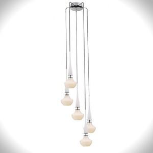 Подвесной светильник Azzardo md2095a-5w Tasos