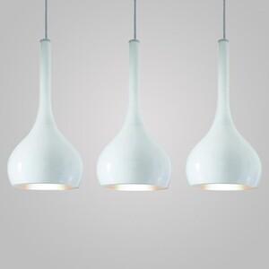 Подвесной светильник Azzardo lp 5114-3wh Soul