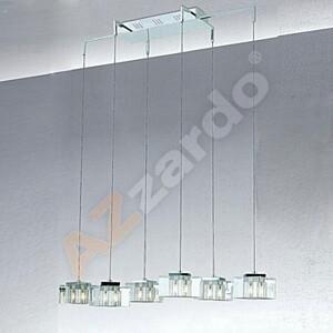 Подвесной светильник Azzardo mp 8516-6 Box