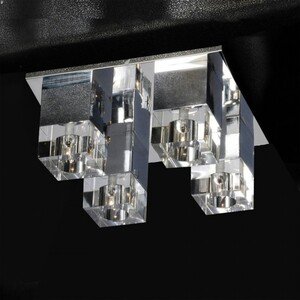 Светильник потолочный Azzardo mx 8515-4 Box