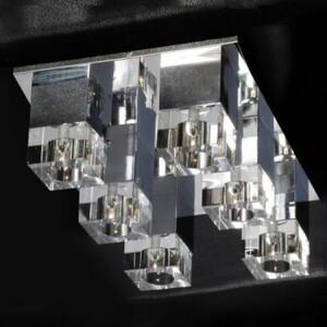 Светильник потолочный Azzardo mx 8515-6 Box