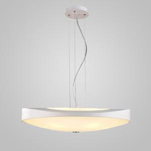 Подвесной светильник Azzardo md 5649l white Campana