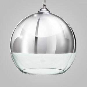 Подвесной светильник Azzardo lp5034-xl Silver Ball