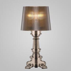 Настольная лампа Azzardo ma 075s black Bella
