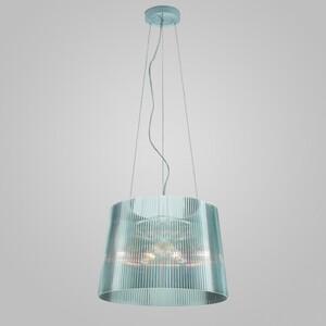 Подвесной светильник Azzardo v 075 clear Bella