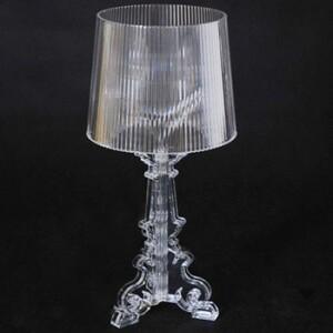 Настольная лампа Azzardo ma 075s clear Bella