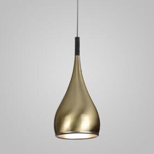 Подвесной светильник Azzardo lp 5035-fr._gd Spell