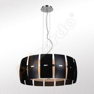 Подвесной светильник Azzardo md 2050s-4bl Taurus