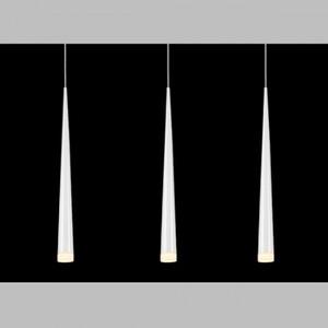 Подвесной светильник Azzardo md 1220-3-white Stylo