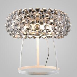Настольная лампа Azzardo ma 026m Acrylio