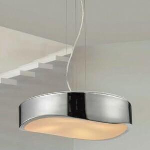 Подвесной светильник Azzardo md5727m chrome Grasso