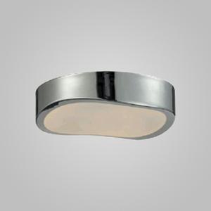 Светильник потолочный Azzardo mx5727m chrome Grasso