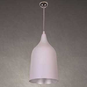 Подвесной светильник Azzardo lp 5632-wh-m Fabio