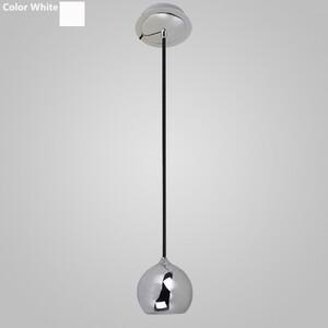 Подвесной светильник Azzardo fh5951-bcb-120 white Gulia