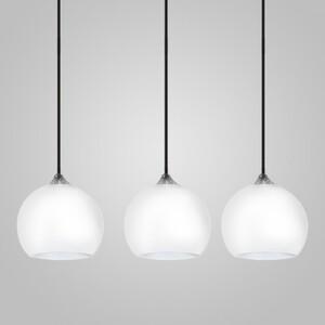 Подвесной светильник Azzardo fh5953-aca-120 white Gulia