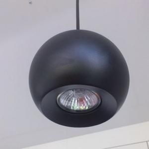 Подвесной светильник Azzardo fh5951-bcb-120 black Gulia