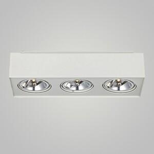 Накладной светильник Azzardo gm4301 white Paulo