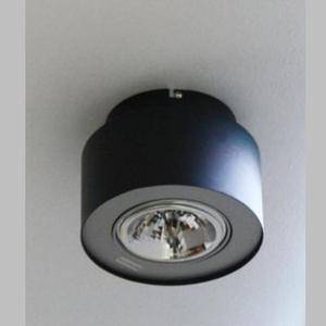 Накладной светильник Azzardo fh30531b black Pino
