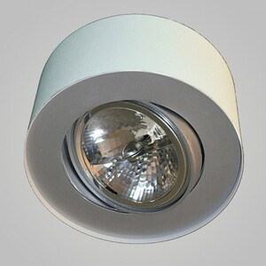 Накладной светильник Azzardo fh30531b white Pino