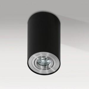 Накладной светильник Azzardo gm4100_bk_alu Bross