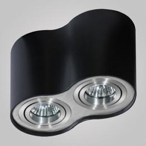 Накладной светильник Azzardo gm4200_bk_alu Bross
