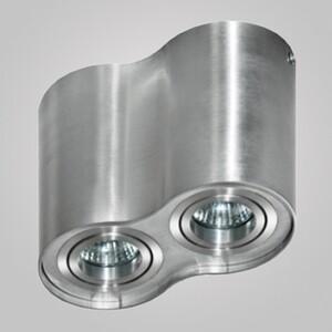 Накладной светильник Azzardo gm4200_alu Bross