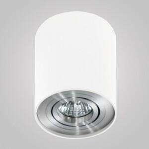 Накладной светильник Azzardo gm4100_wh_alu Bross