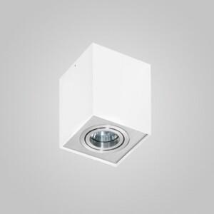 Накладной светильник Azzardo gm4106_wh_alu Eloy