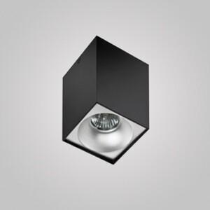 Накладной светильник Azzardo gm4104_bk Hugo