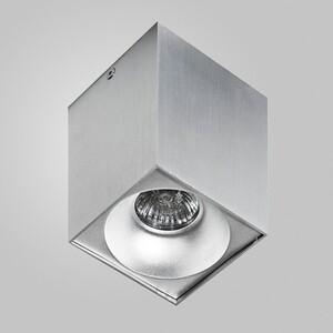 Накладной светильник Azzardo gm4104_alu Hugo