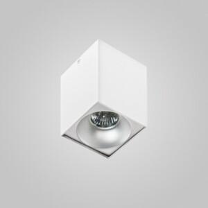Накладной светильник Azzardo gm4104_wh Hugo