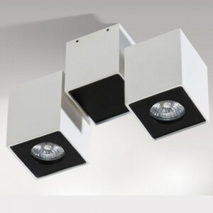 Накладной светильник Azzardo gm4202 Flavio