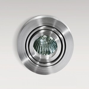 Встраиваемый светильник Azzardo gm2102_alu Carlo
