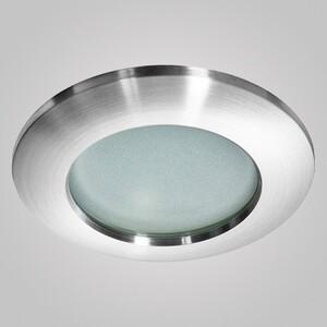 Встраиваемый светильник Azzardo gm2104_alu Emilio