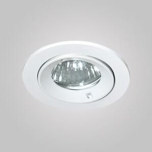 Встраиваемый светильник Azzardo gm2106_wh Tito